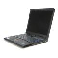IBM ThinkPad R52 Pentium M 1,6GHz Combo (ohne HDD/Rahmen, Akku defekt) B-Ware