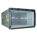 IBM BladeCenter E Enclosure 8677-3RG f&#252;r 14x HS20 / HS21 2x 32R1895 2x 39Y9661