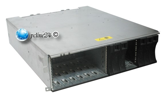 IBM TotalStorage DS4000 EXP710 FC Storage Expansion Unit PN: 1740-710 ohne HDD