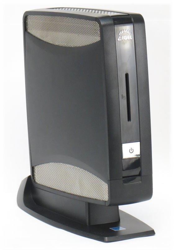 IGEL UD5 H710C VIA Nano @ 1,3GHz 1GB RAM 1GB SSD Thin Client