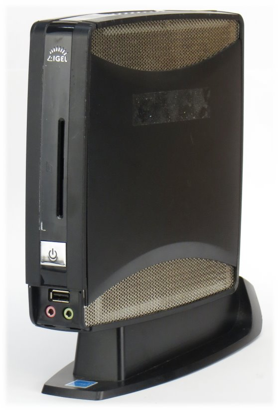 IGEL UD3-M310C VIA Nano U3400 800MHz 1GB 1GB Flash Thin Client B-Ware
