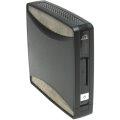 IGEL UD3-M310C VIA Nano U3400 800MHz 1GB 1GB Flash Thin Client ohne Standfuß