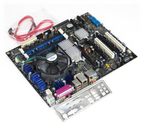 975x chipsatz treiber: