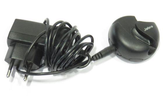 Jabra BCE-250 Ladestation für Bluetooth Headset