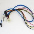 Kabel SATA auf SFF-8482 SAS IBM 49Y9900 FRU 49Y9901