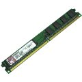 Kingston 1GB PC2-6400U KTD-DM8400C/1G DDR2 800MHz Very Low Profile unbuffered