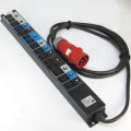 Knürr DI-STRIP BladePower 3~ PDU 3.630.015.1 32A 9x IEC C19, 6x IEC C13