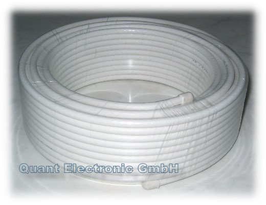 Koaxkabel 20 Meter Ring Digitaltauglich 90db