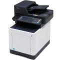 Kyocera Ecosys M6535cidn FAX Kopierer Scanner Farblaserdrucker B-Ware
