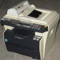 Kyocera FS-1116MFP FAX Kopierer Scanner unter 50.000 Seiten Laserdrucker B-Ware