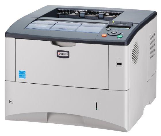 Kyocera FS-2020DN 35 ppm 128MB Duplex LAN B-Ware