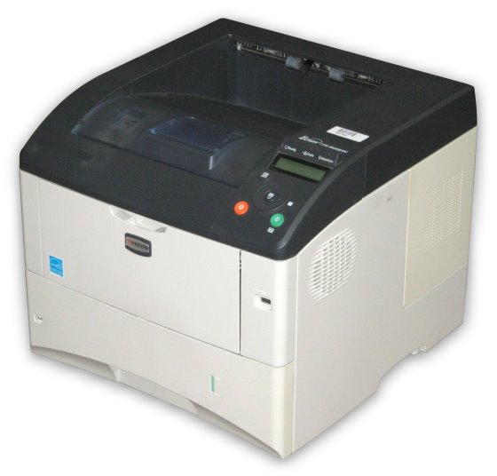 Kyocera FS-3920DN 40 ppm 128MB unter 10.000 Seiten Laserdrucker B-Ware
