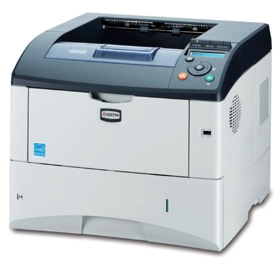 Kyocera FS-4020DN 45 ppm 128MB Duplex LAN Laserdrucker B-Ware