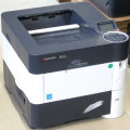 Kyocera FS-4200DN 50 ppm 256MB Duplex LAN unter 100.000 Seiten Laserdrucker