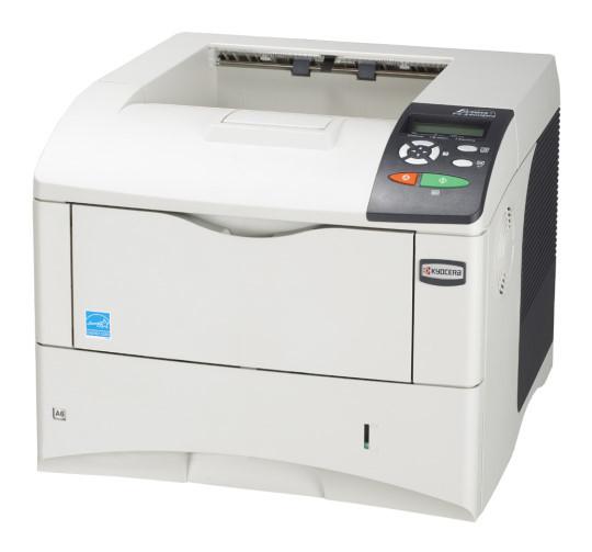 Kyocera FS-3900DN 35 ppm NETZ 64 MB defekt an Bastler