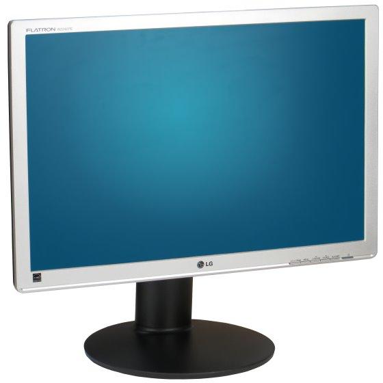 "22"" TFT LCD LG FLATRON W2242PE Pivot 1680 x 1050 D-Sub DVI Monitor"