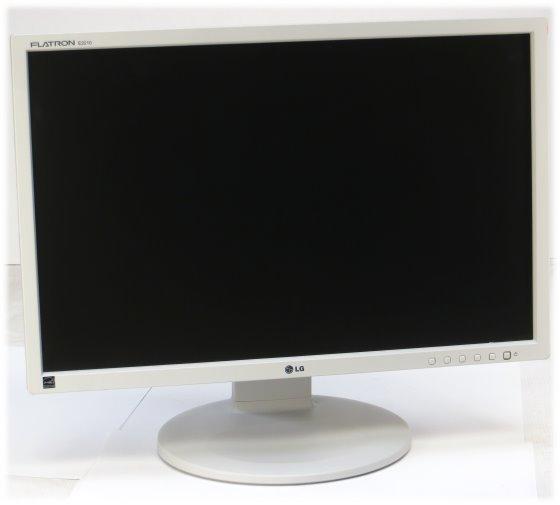 "22"" TFT LCD LG Flatron E2210PM-GN 1680 x 1050 Monitor B-Ware"
