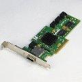 LSI SAS3444E Raid Controller 0+1 HBA 8Ch. 4x int. 1x ext. SFF-8088