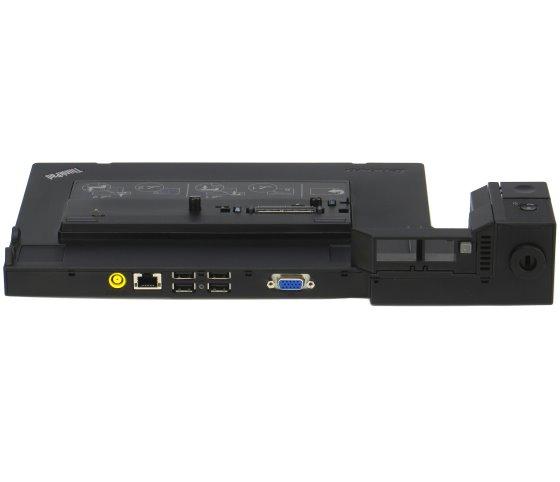 Lenovo Dock 4336 mit Netzteil 90W für ThinkPad T410 T410S T420 T410 T520 45N5886