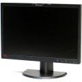"22"" TFT LCD Lenovo LT2252p Wide 1680 x 1050 Pivot Monitor B-Ware"