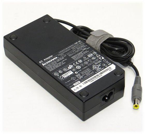 Lenovo Netzteil FRU 45N0112 20V 8,5A 170W für Notebook Laptop