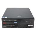 Lenovo ThinkCentre M57p Core 2 Duo E6750 @ 2,66GHz 2GB 160GB DVD±RW SFF B-Ware