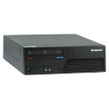 Lenovo ThinkCentre M58 SFF Intel Core 2 Duo E7500 @ 2,93GHz 4GB 250GB DVD±RW