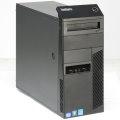 Lenovo ThinkCentre M82 Quad Core i5 3550 @ 3,3GHz 8GB 180GB SSD PC Tower