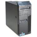 Lenovo ThinkCentre M90 i5 650 3,2GHz 4GB 160GB DVDRW PC Tower (LAN-defekt) B-Ware