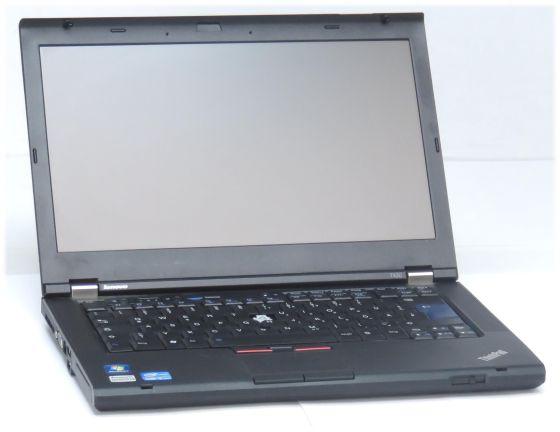 Lenovo ThinkPad T420 Core i5 2520M @ 2,5GHz 4GB 320GB DVDRW WLAN eSATA  (Taste fehlt)