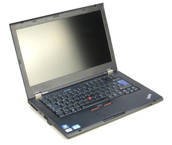 Lenovo ThinkPad T420 Core i5 2520M @ 2,5GHz 4GB 320GB DVDRW WLAN eSATA B-Ware