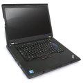 Lenovo ThinkPad T510 Intel Core i5 520M 2,4GHz beschädigt nicht komplett C-Ware