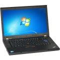 Lenovo ThinkPad T510 Core i5 M520 @ 2,4GHz 4GB 320GB + Windows 7 Professional Rfb. 64bit