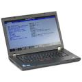 Lenovo ThinkPad T530 Core i5 3210M @ 2,5GHz 4GB 500GB Webcam französisch B-Ware