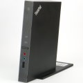 Lenovo ThinkPad USB Video DVI Port Replicator ohne Netzteil