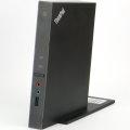 Lenovo ThinkPad USB Video DVI Port Replicator ohne Netzteil