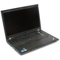 Lenovo ThinkPad W520 Core i7 2860QM @ 2,5GHz 16GB 250GB (ohne Netzteil, BIOS PW)