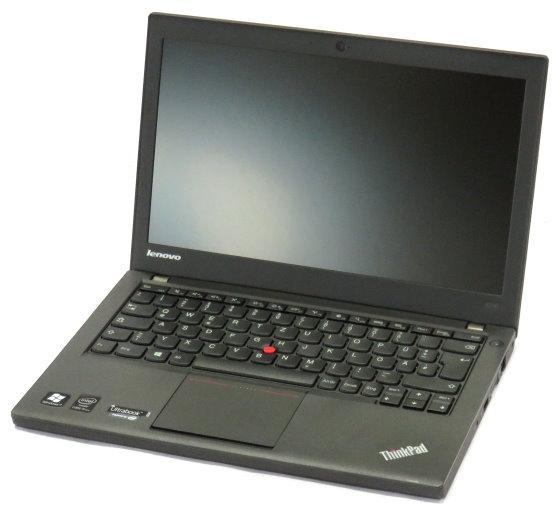Lenovo ThinkPad X240 Core i 5 4300U 1.9GHz 4GB 128GB SSD Webcam (BIOS PW o. NT)