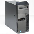 Lenovo Thinkcentre M93p Quad Core i5 4570 @ 3,2GHz 4GB 500GB PC Tower B-Ware