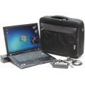 Business Notebook Lenovo ThinkPad T61 mit Dockingstation und Windows 7