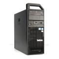 Lenovo Thinkstation S30 Xeon Quad Core E5-1620 @ 3,6GHz 16GB 500GB Quadro 2000