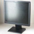 """17"""" TFT LCD Lenovo Thinkvision L1712p 1280 x 1024 D-Sub DVI-D Monitor"""