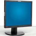 "19"" TFT LCD Lenovo Thinkvision L1900pA Pivot 1280 x 1024 Monitor"
