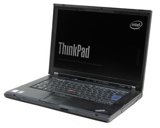 Lenovo-ThinkPad-T61-Core-2-Duo-T7100-1-8GHz-4GB-80GB-DVD-RW-WLAN