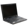 Lenovo ThinkPad T400 Core 2 Duo P8600 @ 2,4GHz 2GB 160GB DVD&#177;RW WLAN