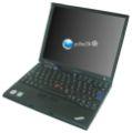 Lenovo ThinkPad X61 A Ware/Grade A Intel Core 2 Duo T7100 @ 1,8 GHz 2048 MB 80 GB im Lieferumfang ni