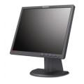 """17"""" TFT LCD Lenovo Thinkvision L1700p VGA DVI-D PIVOT"""