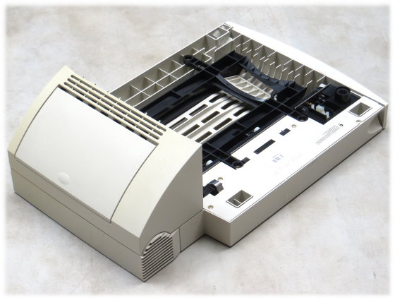 Lexmark 10G0800 Duplexeinheit B-Ware vergilbt für Laserdrucker T520 610 T630