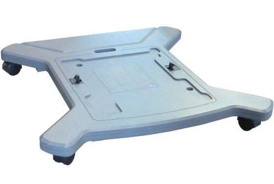 Lexmark 16M1216 Untergestell  Basis mit Rollen für Drucker X652 X654 X656 T650 T652 T654