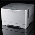 Lexmark C544dn 23 ppm 128MB Duplex NETZ 32.750 Seiten B-Ware